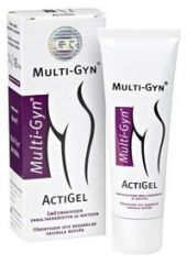 MULTI-GYN ACTIGEL X50 ML