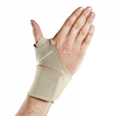 Thermoskin Wrist Wrap Uni 84226 S/M Beige 1 kpl