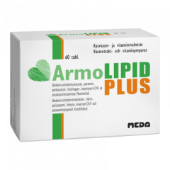 ARMOLIPID PLUS 60 tabl