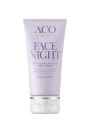 ACO FACE NIGHT CREAM ANTI AGE PERF 50 ml