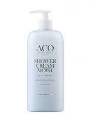 ACO BODY Shower Cream Moist P 400 ml