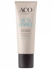 ACO SUN Sunkissed Self-Tanning Face Cream P 50 ml