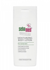 SEBAMED MOISTURIZING BODY LOTION VART.V. 200 ML