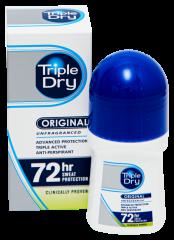 TRIPLE DRY ROLL-ON 50 ML
